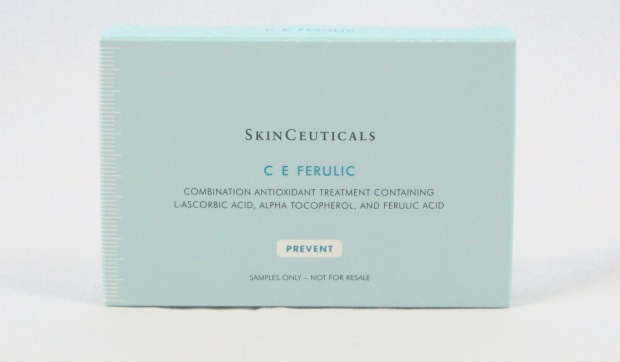 skinceuticals vs cosmetic skin solutions CE Ferulic