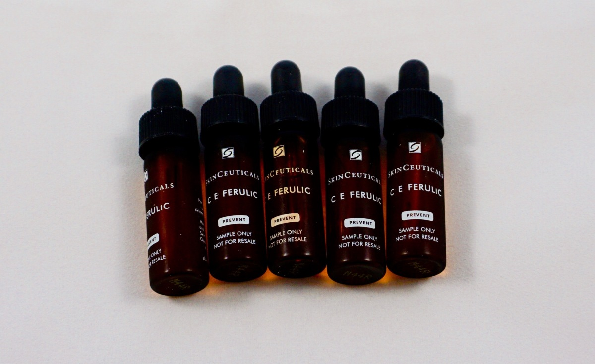 Vitamin CE Ferulic Serums! Skinceuticals vs Cosmetic Skin Solutions