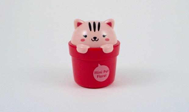 the face shop mini hand cream