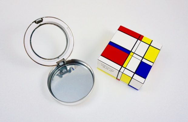 missha cushion case piet mondrian